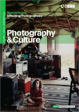 Photography and Culture Volume 2 Issue 3