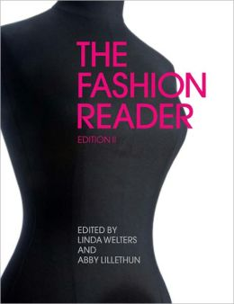 The Fashion Reader: Second Edition