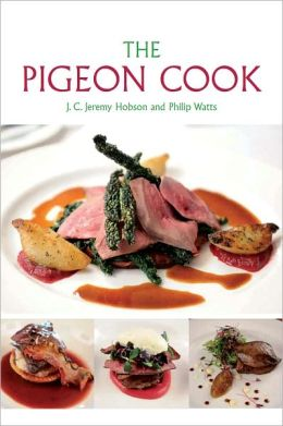 The Pigeon Cook