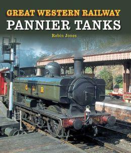 Great Western Railway Pannier Tanks