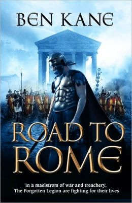 The Road to Rome (DO NOT ORDER - UK Edition)
