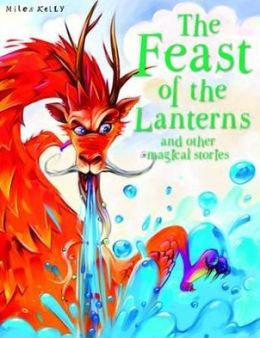 Feast of the Lanterns and Other Stories