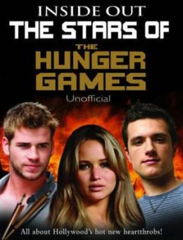 Stars of the Hunger Games: Inside Out