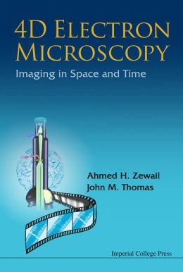 4D Electron Microscopy: Imaging in Space and Time
