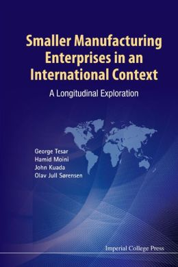 Smaller Manufacturing Enterprises in an International Context: A Longitudinal Exploration