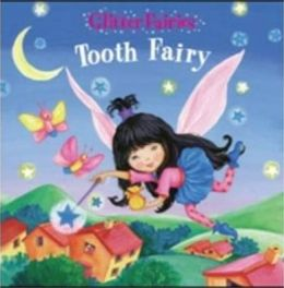 Glitter Fairies- Tooth Fairy