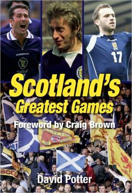 Scotland's Greatest Games