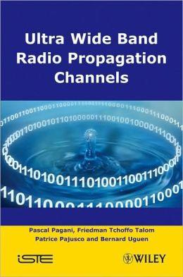 Ultra Wide Band Radio Propagation Channel