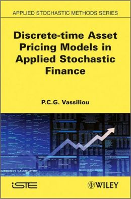 Applied Stochastic Finance: Number 1: Discrete-time Asset Pricing Models
