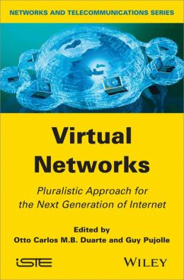 Virtual Networks: Pluralistic Approach for the Next Generation of Internet
