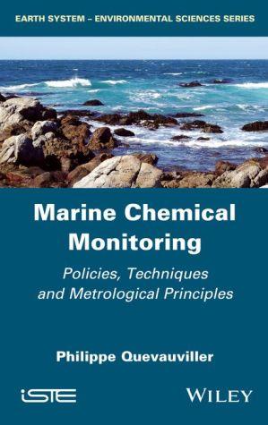 Metrology in Marine Chemistry