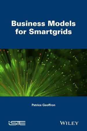 Business Models for Smartgrids