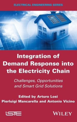 Integration of Demand Response into the Electricity Chain: Challenges, Opportunities and Smart Grid Solutions