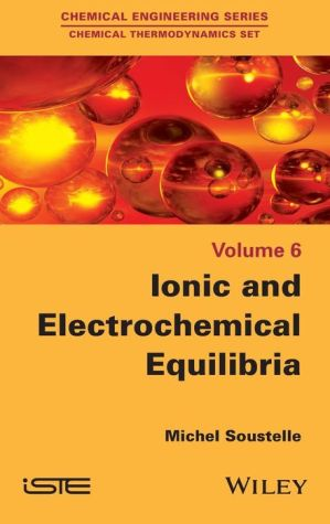 Electrolytes and Electrochemical Thermodynamics