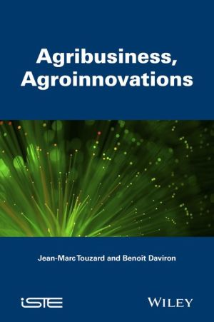 Agribusiness, Agroinnovations