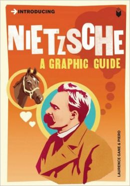 Introducing Nietzsche: Graphic Guide