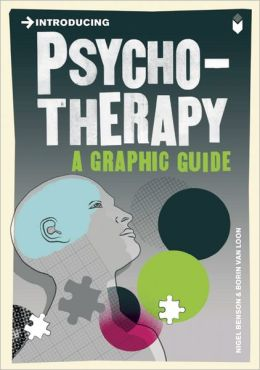 Introducing Psychotherapy: A Graphic Guide