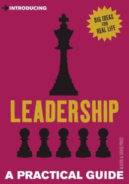 Introducing Leadership: A Practical Guide