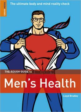 The Rough Guide to Men's Health 1