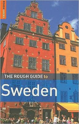 The Rough Guide to Sweden 5