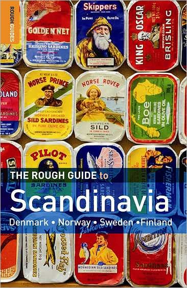 The Rough Guide to Scandinavia 8