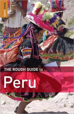 Rough Guide: Peru