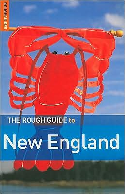 The Rough Guide to New England 5