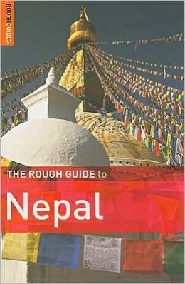 Rough Guide: Nepal