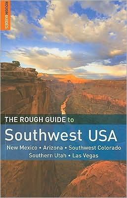 The Rough Guide to Southwest USA 5