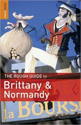 The Rough Guide to Brittany & Normandy 11