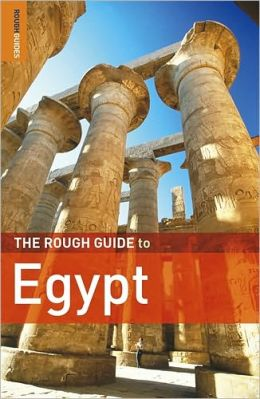 Egypt - Rough Guide