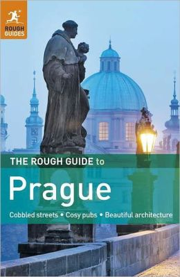 The Rough Guide to Prague