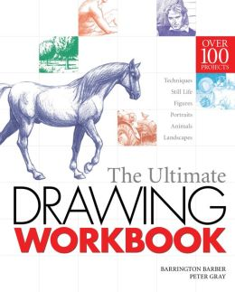 Ultimate Drawing Workbook