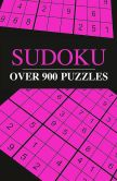 Book Cover Image. Title: Sudoku:  Over 900 Puzzles, Author: Arcturus Publishing