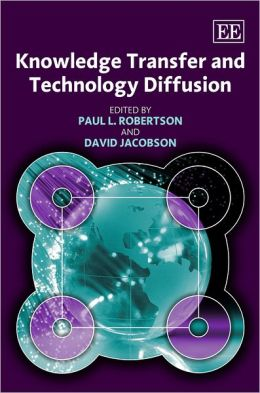 Knowledge Transfer and Technology Diffusion