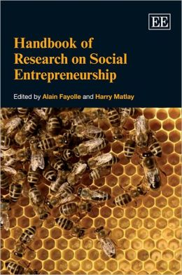 Research on Social Entrepreneurship Handbook
