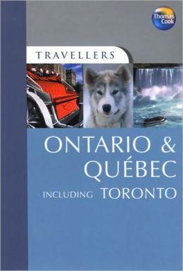 Ontario and Quebec Including Toronto