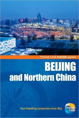 Traveller Guides Beijing & Northern China
