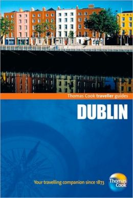 Traveller Guides Dublin