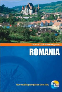 Traveller Guides Romania