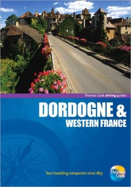Driving Guides Dordogne