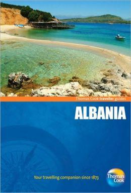 Traveller Guides Albania