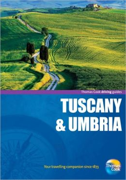 Driving Guides Tuscany and Umbria, 4th