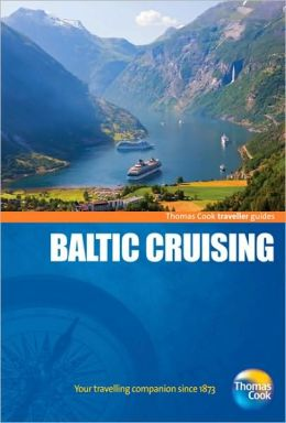Traveller Guides Baltic Cruising, 2nd