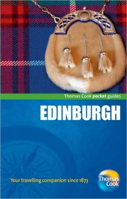 Edinburgh Pocket Guide, 3rd