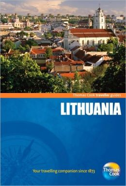 Traveller Guides Lithuania, 3rd