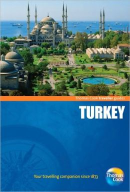 Traveller Guides Turkey 4th