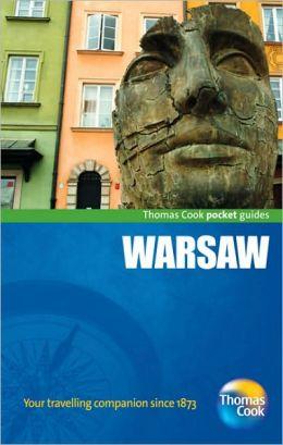 Warsaw Pocket Guide, 3rd