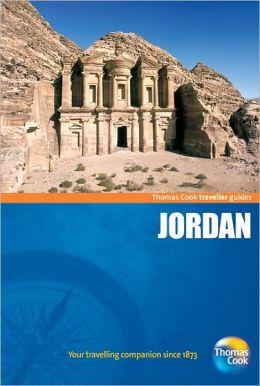 Traveller Guides Jordan, 3rd: Popular, compact guides for discovering the very best of country, regional and city destinations