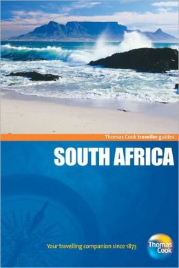 Traveller Guides South Africa, 4th: Popular, compact guides for discovering the very best of country, regional and city destinations